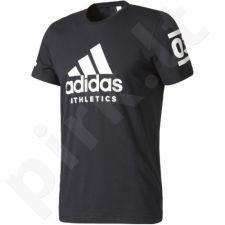 Marškinėliai Adidas Athletics 360 Tee M BS5003