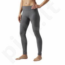Sportinės kelnės Reebok Elements Legging W BK4036