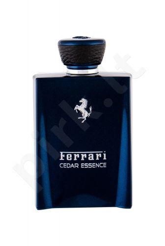 Ferrari Cedar Essence, kvapusis vanduo vyrams, 100ml