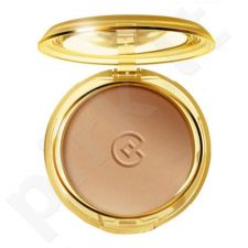 Collistar kompaktinė matinė pudra, kosmetika moterims, 9g, (5 Miele)