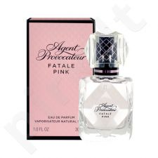 Agent Provocateur Fatale Pink, EDP moterims, 30ml