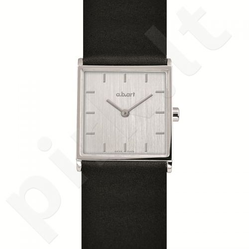 Moteriškas laikrodis a.b.art ES406
