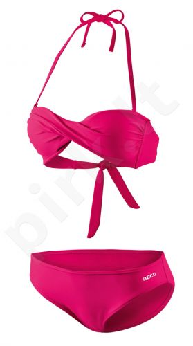 Maudymosi bikinis moterims 34770 4 36B pink