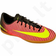 Futbolo bateliai  Nike Mercurial Vapor XI IC Jr 831947-870