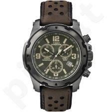 Timex Expedition TW4B01600 vyriškas laikrodis-chronometras