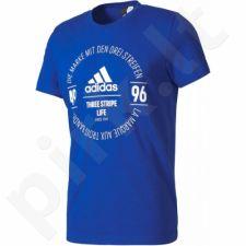 Marškinėliai Adidas Logo Tee M BK2803