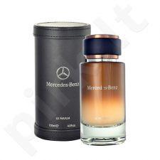 Mercedes-Benz Le Parfum, EDP vyrams, 120ml, (testeris)