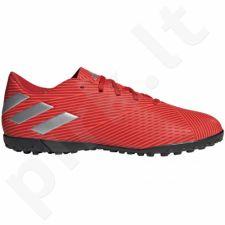 Futbolo bateliai Adidas  Nemeziz 19.4 TF M F34524