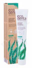 Ecodenta Organic, Spirulina, dantų pasta moterims ir vyrams, 75ml