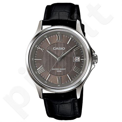 Vyriškas laikrodis Casio MTP-1383L-1AVEF
