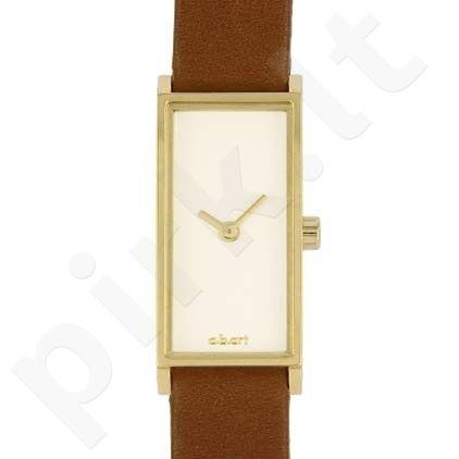 Moteriškas laikrodis a.b.art I120