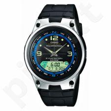 Vyriškas Casio laikrodis AW-82-1AVES