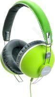 Idance HIPSTER-705 ausinės (žalios)