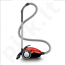 Dirt Devil DD7274-1 REBEL 74 HFC Bagged Cylinder Vacuum Cleaner