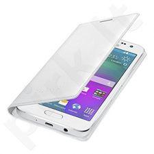 Samsung Galaxy A3 case baltas