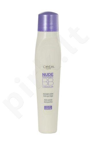 L´Oreal Paris Nude Magique BB maskuoklis veidui, kosmetika moterims, 10ml