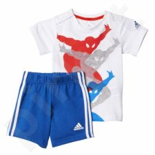Komplektas Adidas TO Disney Spiderman Summer Set Kids AK2541