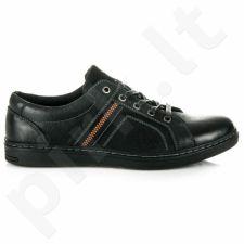 NEW AGE Odiniai laisvalaikio batai