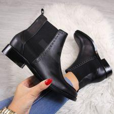 Auliniai odiniai batai Big Star BB274611