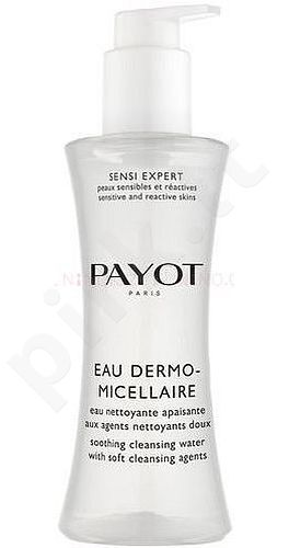 Payot Eau Dermo Micellaire Cleansing Water, 200ml, kosmetika moterims