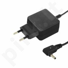 Qoltec AC adapter for Tablet Acer 12V | 1.5A | 3.0*1.0