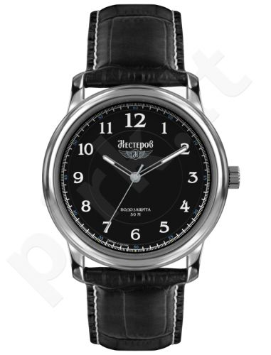 Vyriškas NESTEROV laikrodis H028202-05E