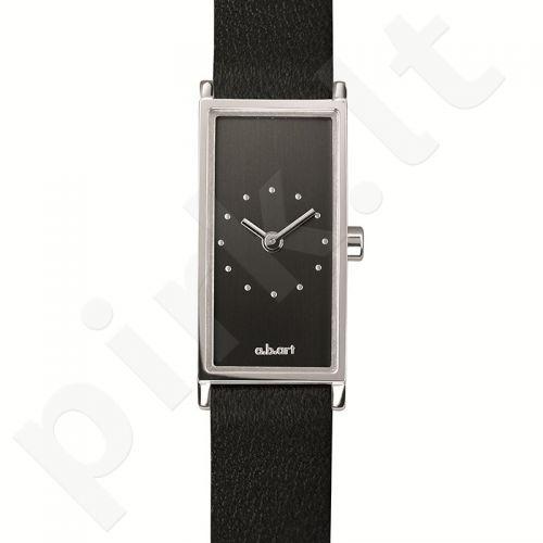 Moteriškas laikrodis a.b.art I502