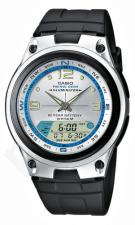 Vyriškas Casio laikrodis AW-82-7AVES