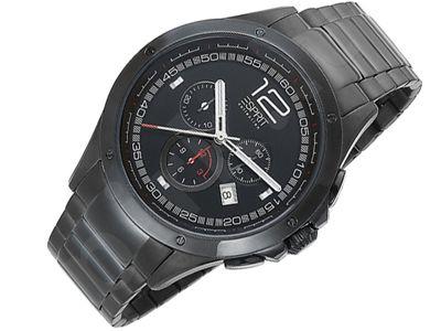 Esprit EL101421F08 Atropos Night vyriškas laikrodis-chronometras