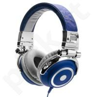 Idance DISCO-500 ausinės (mėlynos)