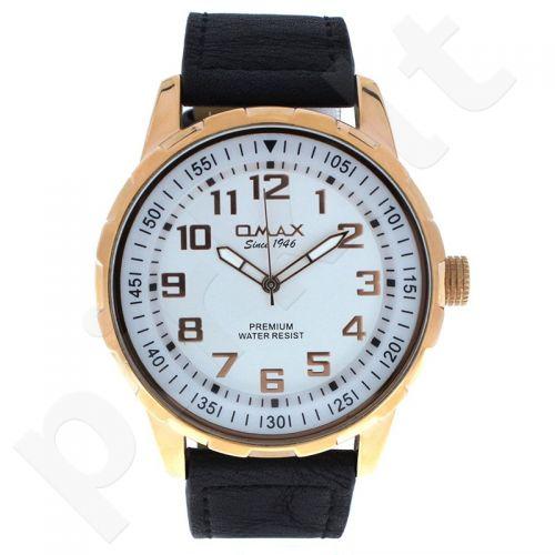 Vyriškas laikrodis Omax KB02R62A