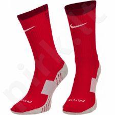 Kojinės futbolininkams Nike Matchfit Cushion Crew Team SX5729-657