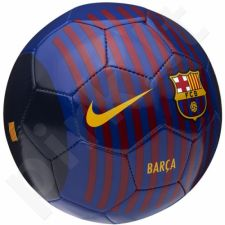 Futbolo kamuolys Nike FC Barcelona Skills SC3329-455