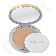 Collistar Silk Effect Compact Powder, kompaktinė pudra moterims, 7g, (3 Cameo)