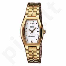 Moteriškas Casio laikrodis LTP1281PG-7A