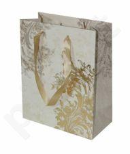 Dovanų maišelis Premium Baroque Style Medium 95028