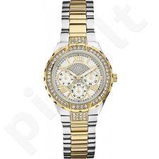 Moteriškas GUESS laikrodis W0111L5