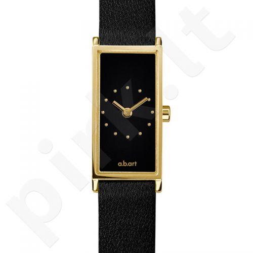 Moteriškas laikrodis a.b.art I521