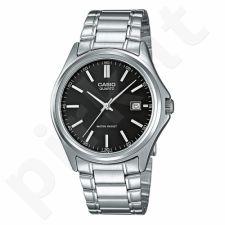 Klasikinis vyriškas vyriškas Casio laikrodis MTP1183PA-1AEF
