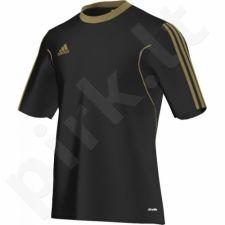 Marškinėliai futbolui Adidas Squadra 13 Z20624