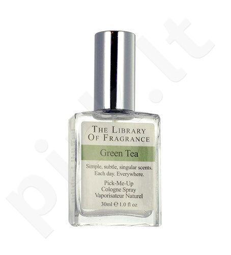 Demeter Green Tea, odekolonas moterims ir vyrams, 120ml