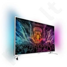 Televizorius PHILIPS 43PUS6501/12 ANDROID TV LED SMART 2016m