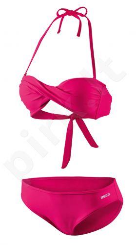 Maudymosi bikinis moterims 34770 4 42B pink