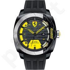Ferrari Aerodinamico 0830204 vyriškas laikrodis