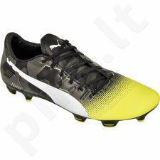 Futbolo bateliai  Puma evoPOWER 3.3 Graphic FG M 10377301