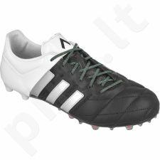 Futbolo bateliai  ACE 15.1 Leather FG/AG M AF5095