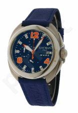 Laikrodis LOCMAN MARE chronografas 013300BL0005COB