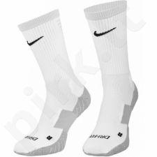 Kojinės futbolininkams Nike Matchfit Cushion Crew Team SX5729-100