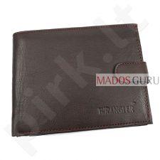 Vyriška piniginė WRANGLER su RFID dėklu VPN574