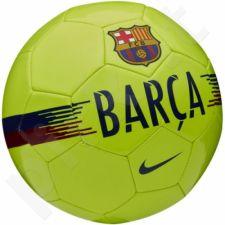 Futbolo kamuolys Nike FC Barcelona SC3291-702